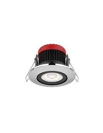 7w Brite source LED Downlight 3000k warm white IP44