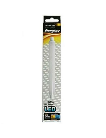 Energizer 3.5w Frosted Opal LED Strip Light 2700k warm white