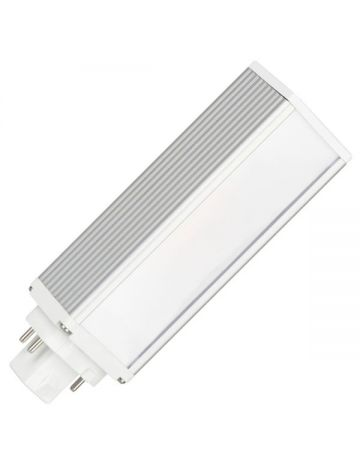 GE LED 12.5w PLC 4 Pin Lamp (G24q-3) - Extra Warm White / 2700k