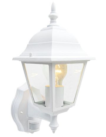 PIR Motion Sensor Outdoor Security Wall Light