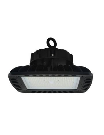 100w [11,500 Lumen] LED MultiBay High Output Dimmable High Bay Luminaire - 5000k Natural White - IP65 Waterproof
