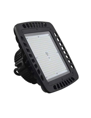 150w [18,750 Lumen] LED MultiBay High Output Dimmable High Bay Luminaire - 5000k Natural White - IP65 Waterproof