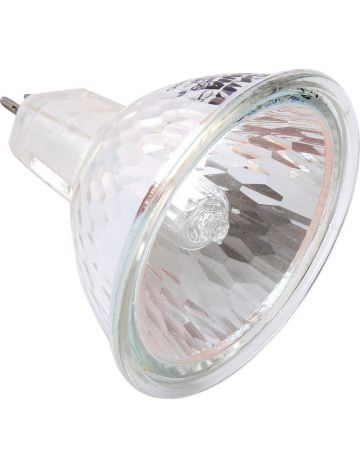 Energizer 40w (=50w) Halogen MR16 Spotlight Bulb - 12v (Warm White / 3000k)