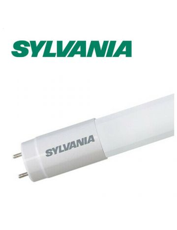 Sylvania 5ft 20w LED T8 Frosted Tube - Warm White 3000k