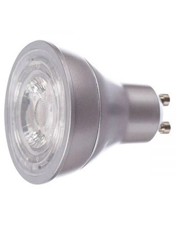 GE 3.5w LED Dimmable Spotlight GU10 Bulb - 4000k (35° Beam Angle)