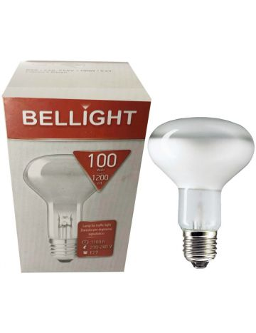 Bell Light 100w R80 Reflector Lamp (E27) - Warm White / 3000k