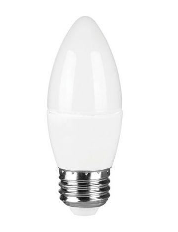 Eveready 6w (=40w) LED Candle Bulb – Edison Screw (Daylight White / 6500k)
