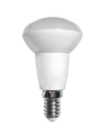 Eveready 4w (=30w) LED Opal R39 Bulb – Small Edison Screw (Warm White / 3000k)
