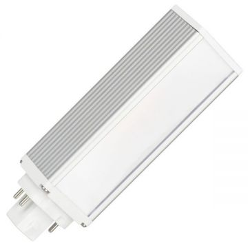 GE LED 12.5w PLC 4 Pin Lamp (G24q-3) - Daylight White / 6500k