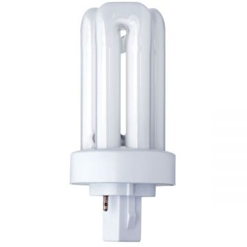 Osram Dulux-T 18w 2-Pin Warm White - 830 [3000K] Compact Fluorescent Lamp