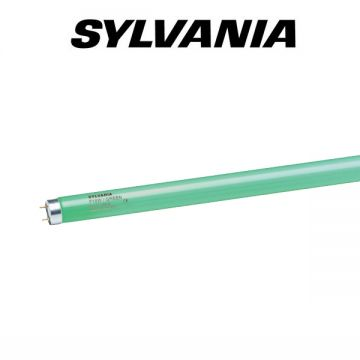 2FT F18w (18w) T8 Fluorescent Tube Green (SLI 0002562)