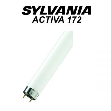 5FT F58w (58w) T8 Activa Tube Colour: 172 (SLI 0002220)