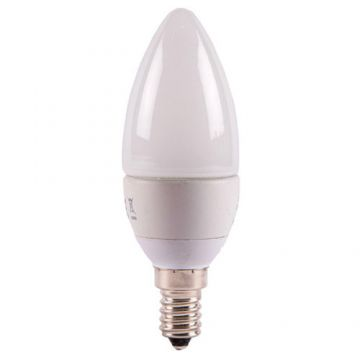 4w Bell LED SES Candle Opal Extra warm 2700k