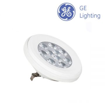 GE AR111 LED 12V 7w (50w Replacement) 20 degree beam angle 3000k Warm White (GE 60465)