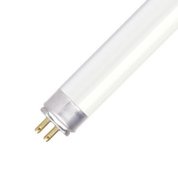 "21"" 13w T5 Fluorescent Tube 535 [3500k] Standard White (Eveready s857)"