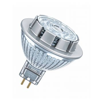 OSRAM LEDVANCE Bulb MR16 LED 7.2w 36 ° 2700k very warm white (Ledvance 4052899957817)